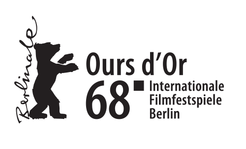 68ème Festival de Berlin - Ours d'Or