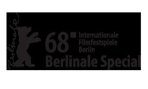 Festival de Berlin, 68ème Berlinale Special