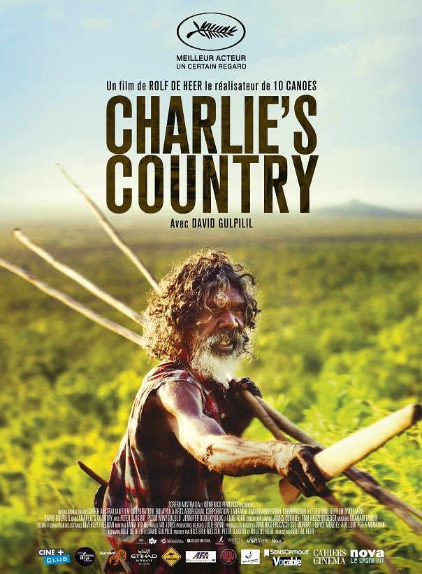 Nour Films Affiche Charlie's Country