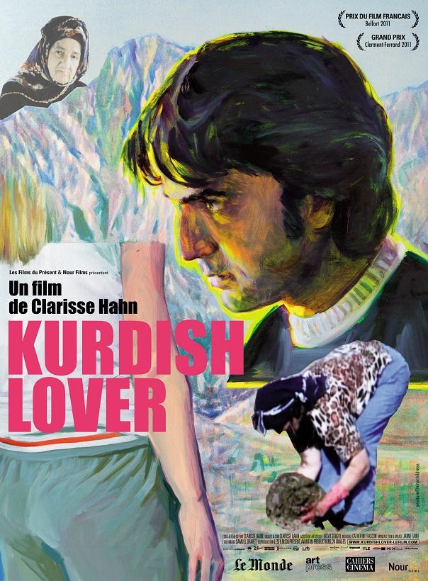 Film cinéma Affiche Kurdish Lover