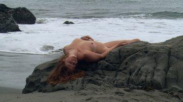 Anna Halprin Et Rodin Photo 3