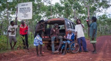 Charlie's Country Photo 2
