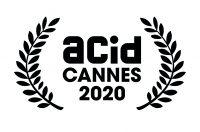 Copie De Logo Acid Cannes 2020 BLANC