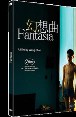 Fantasia DVD