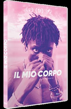 Il MIO CORPO DVD