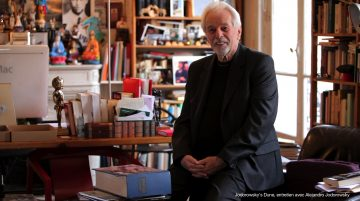 Jodorowsky Dune Cinéma Documentaire Film Science-fiction