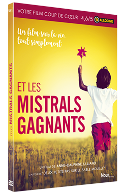 MISTRALS GAGNANTS BLURAY 3D 248x380