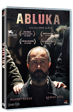 Abluka Dvd