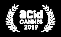 Festival de Cannes Acid 2019