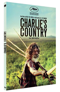 Nour Films DVD Charlie's Country