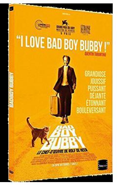 Film cinéma I love Bad boy Bubby