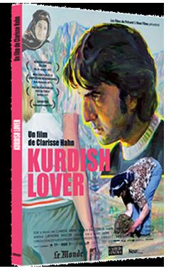 Film cinéma DVD Kurdish Lover