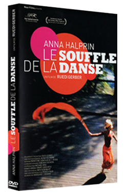 Documentaire cinéma Anna Halprin, le souffle de la danse