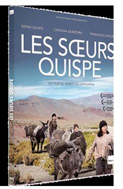 DVD Films cinéma Les Soeurs Quispe