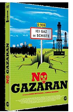 Nour Films DVD No Gazaran