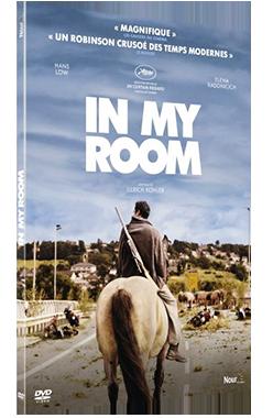 In My Room Film Dvd