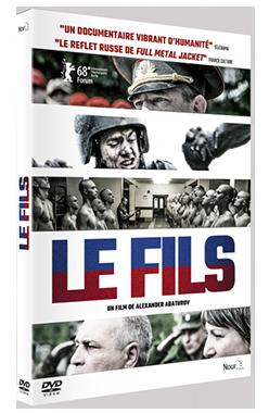 Le Fils film DVD