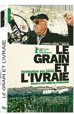 Le Grain Et Livraie Film Dvd