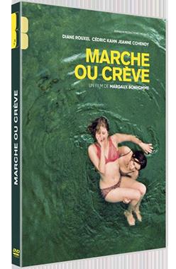 Marche Ou Creve Dvd