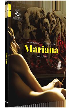 Mariana Film Dvd
