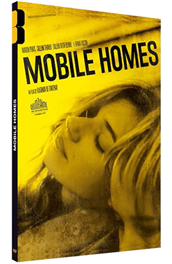 Mobile Homes Dvd