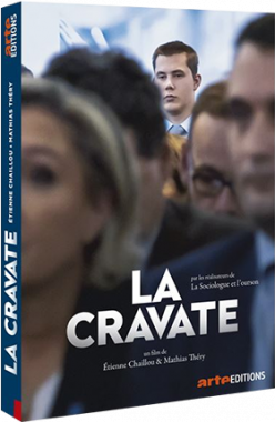Nour Films film cinéma La cravate le DVD