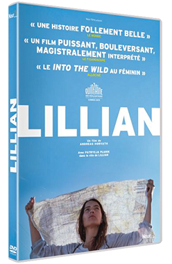 Lillian film cinema pochette DVD