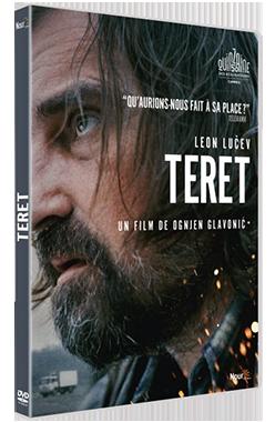 Teret Film Cinema Dvd