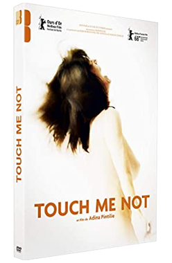 Touch Me Not Dvd